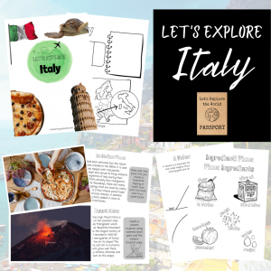 Italy project